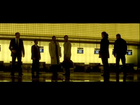 Haywire Teaser Trailer [HD]