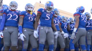 Kansas Jayhawks football 2015 Preview and Prediction. College football 2015
