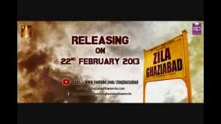 Zila Ghaziabad - Ghaziabad Ki Rani (Baap Ka Maal) FULL SONG WITH LYRICS *HQ*