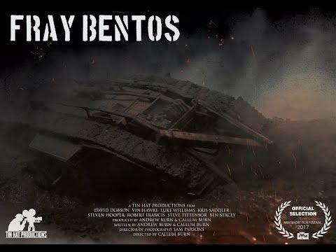 FRAY BENTOS (2013) - WW1 Short Film