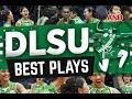 DLSU Best Plays