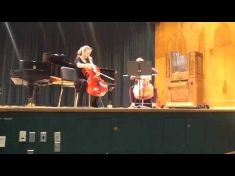 Montana State Music Teachers Association Performance
