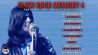 SLOW ROCK MEMORY 4 - SLOW ROCK PLAYLIST