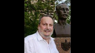 Leandro Gasco entrevista a Jorge Ferragut para Suecia (Parte uno)