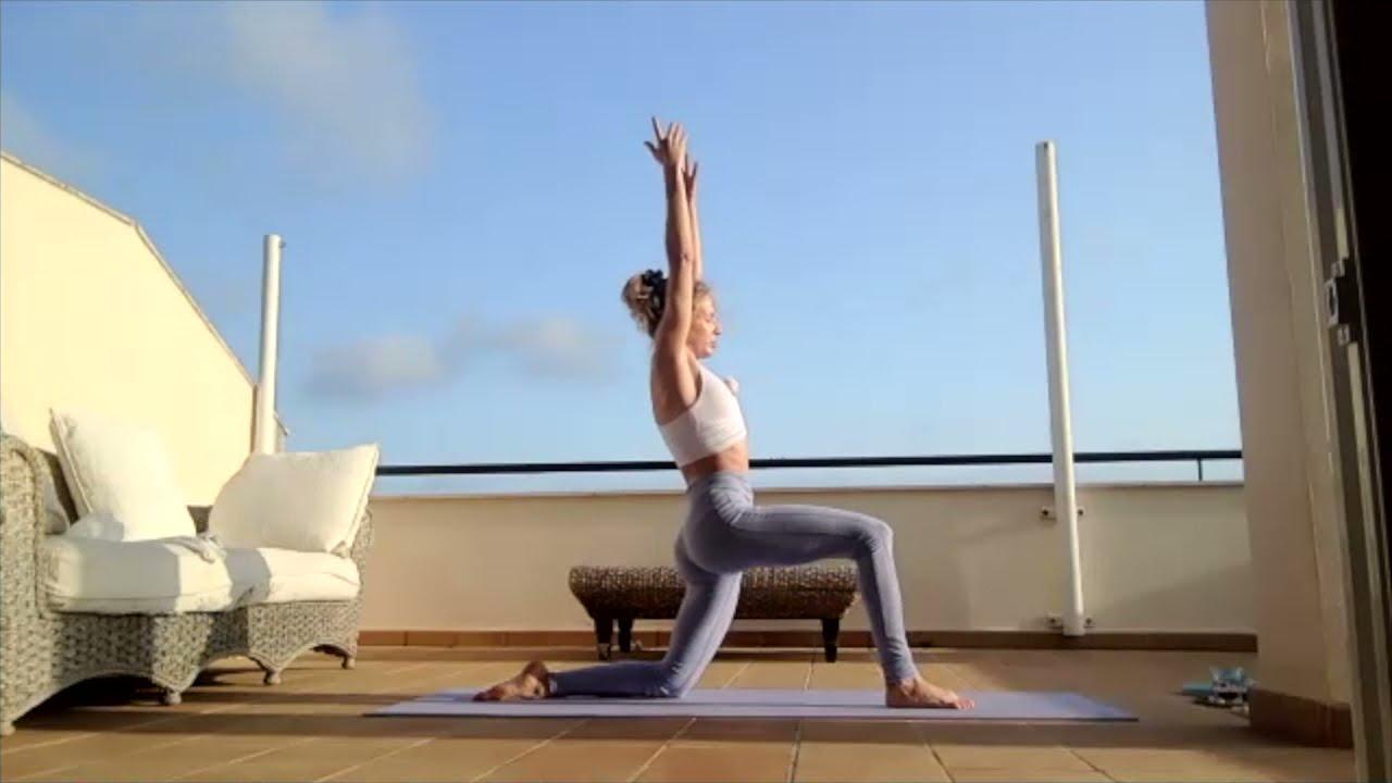 SUNDAYS AT THE SORRENTO // February 28 (Yoga Class)