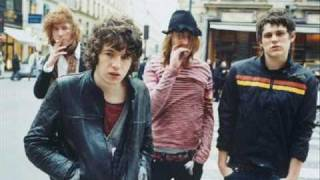The Kooks All That She Wants Ace Of Base Cover