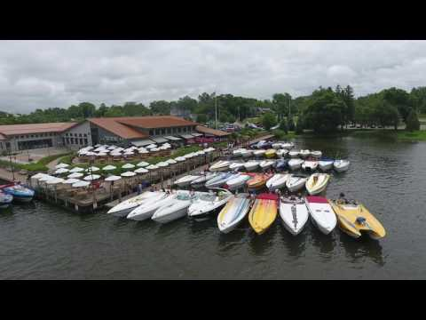 West Michigan Offshore Powerboat Club at Boatwerks