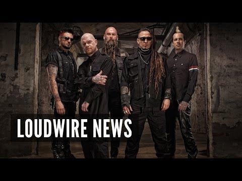 Five Finger Death Punch Reveal Big Album News