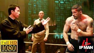 Donnie Yen - IP Man - 1 vs 1- (Best Fight) Movie Scenes HD 2020