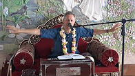 Шримад Бхагаватам 10.63.37 - Враджендра Кумар прабху