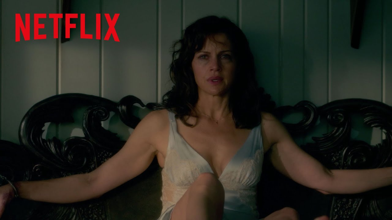 Gerald's Game | Official Trailer [HD] | Netflix - YouTube
