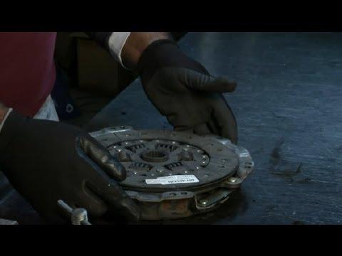 My Car Vibrates After Replacing the Clutch : Car Parts & Repair