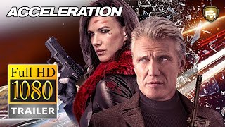 ACCELERATION Official Trailer HD (2019) Dolph Lundgren, Action Movie | Future Movies