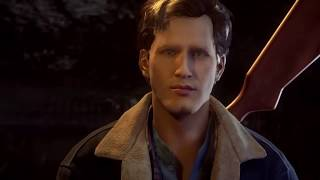 Friday the 13th: The Game | A Heroes Tommy Jarvis