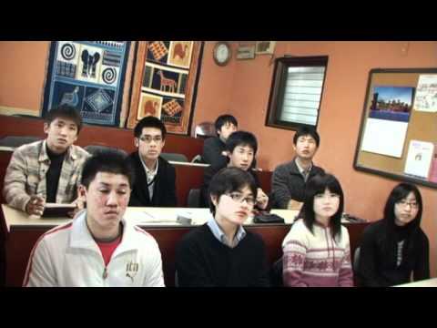 Foto & film workshop at Kings Academy - Matsuyama/ Shikoku - 2010 _  4-min