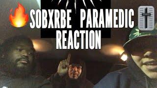 SOB X RBE  - PARAMEDIC KENDRICK LAMAR ( BLACK PANTHER SOUNDTRACK ) REACTION!!! 🔥🎚