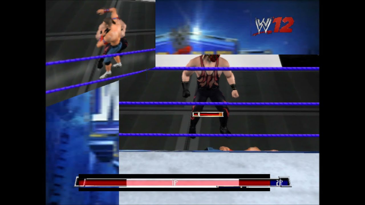 How To Download Wwe Smackdown Vs Raw 2012 Ultimate Impact
