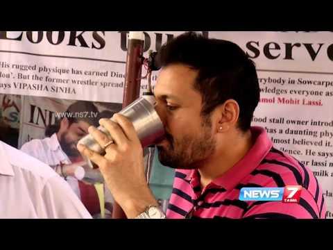 Sutralam Suvaikalam - Anmol Kesar Lassi @...