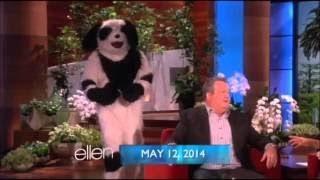 Ellen Scares Celebrities (Part 2)