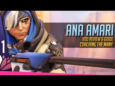 ANA PS4 Review & Guide – Coaching the Many [P1]