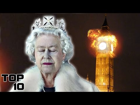 Thumbnail: Top 10 Things That Will Happen When Queen Elizabeth Dies