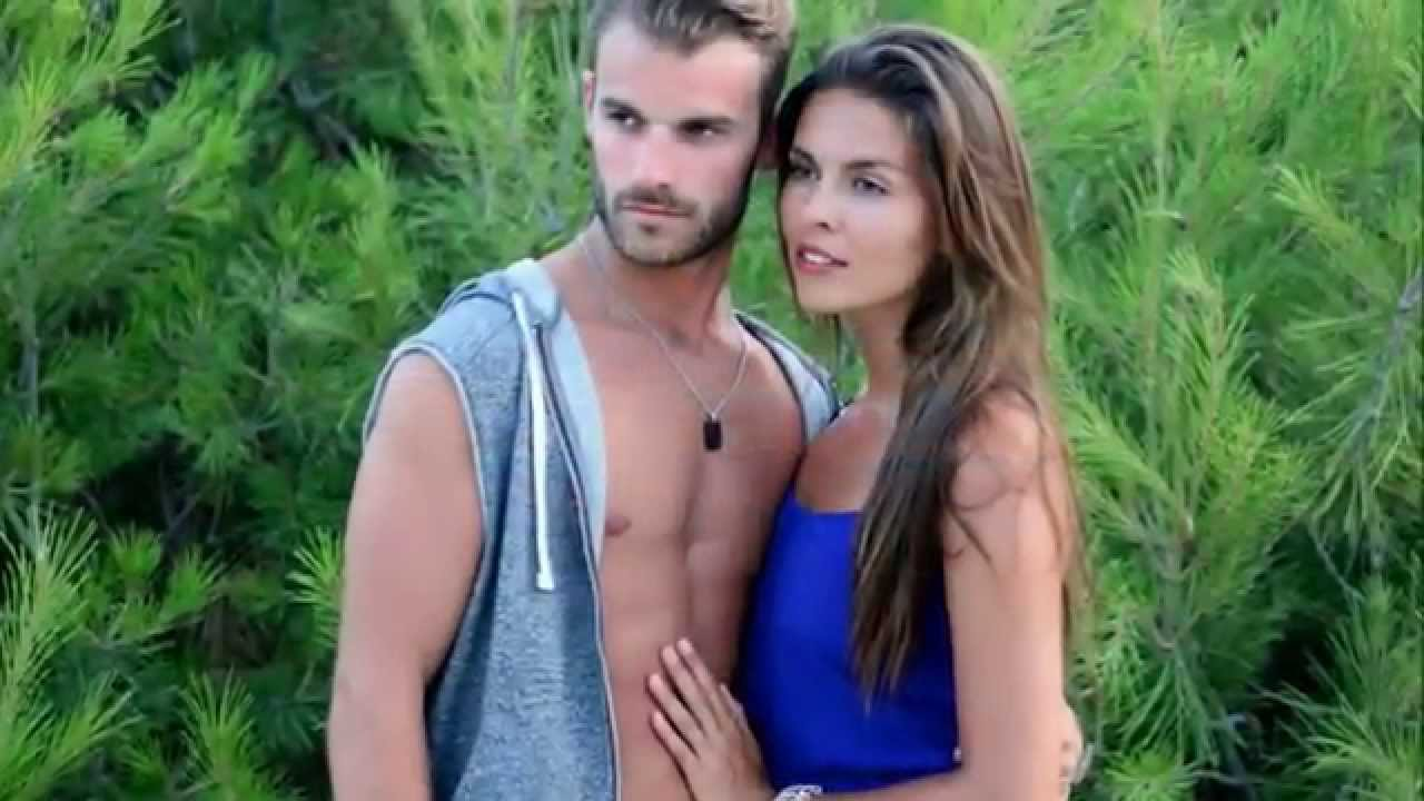 Guillaume et Candice