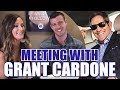 Meeting With Grant Cardone & Secure Agent Mentor