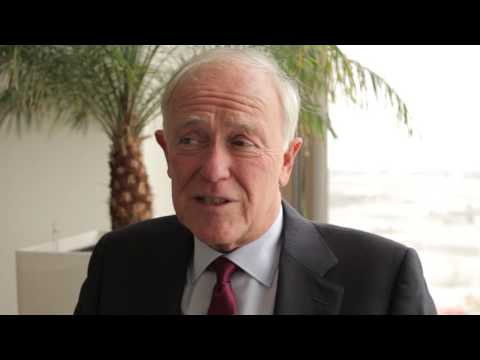 Sir Tim Clark on IATA's role in wildlife conservation