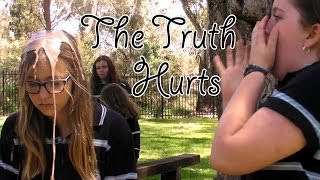The Truth Hurts - Short Film