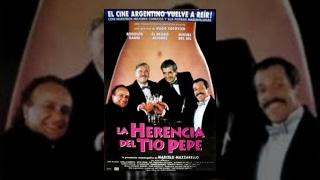 La Herencia Del Tio Pepe - Película Completa
