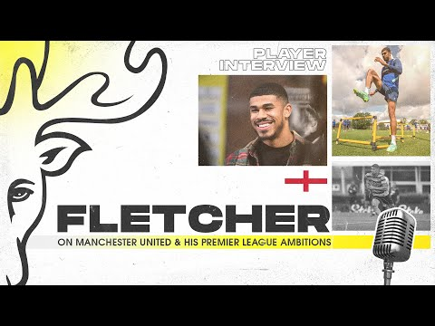 ASHLEY FLETCHER   WELCOME TO WATFORD