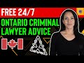 Richmond Hill Affordable Criminal Lawyer Plug, Legal Aid Lawyer, Young Offender Lawyer Video 1