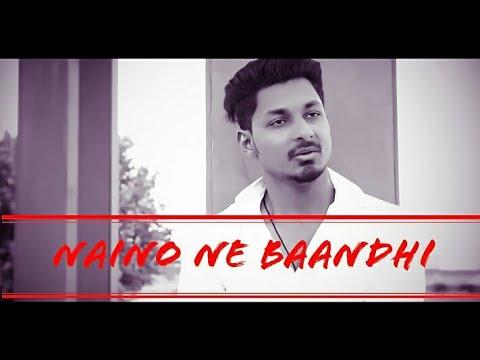 Gold   Naino Ne Baandhi   Akshay Kumar   Mauni Roy   Lyrics    MUSIC UNLIMITED   Utkarsh Trivedi
