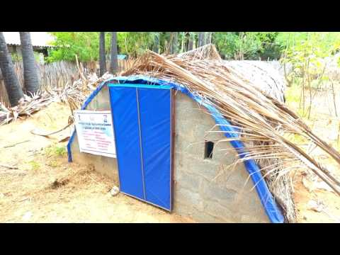 Mushroom Sheds in Ramanathapuram District English Version