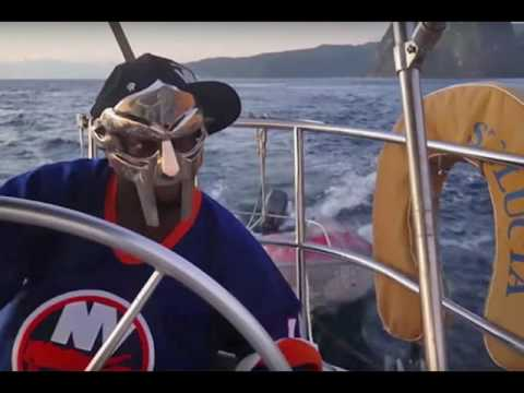 MF DOOM - Negus Ft Sean Price & Ike Eyez slOweD
