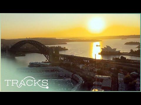Sydney: Inside Australia's Suburbs | The Greatest Cities In The World | TRACKS