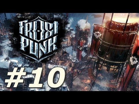 Frostpunk - The Approaching Storm (Part 10)