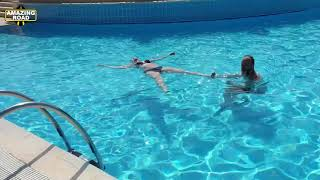 Review Of Hotel Jaz Aquamarine Resort 5 Jaz Bluemarine Hurghada Egypt 2019