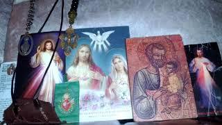 Holy Rosary 62: Go to St. Joseph 153 Holy Rosary Novena