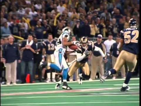 NFL Films - Road to Super Bowl XXXVIII (2004)