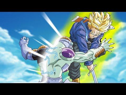 CRITICAL!! LR Future Trunks Summons   Dragon Ball Z Dokkan Battle