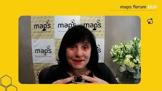 MAPS Fórum 2020 - Turismo e Sustentabilidade: Viabilidade econômica  #mapsforum2020