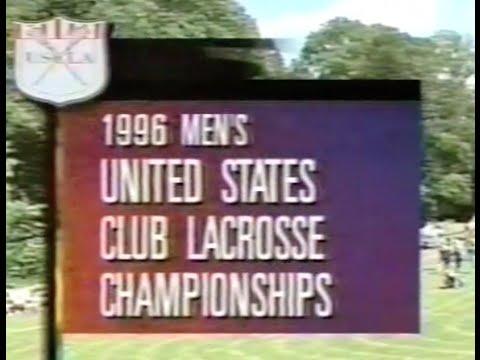 1996 USCLA Championship LIHof v Ches Toyota