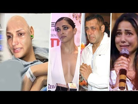 All Bollywood Celebs Latest EMOTIONAL Reaction On Sonali Ben