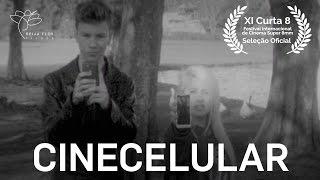 CINECELULAR - TOMADA ÚNICA (Single Take) - Super 8mm