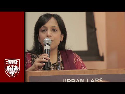 Urban Labs Innovation Challenge: Delhi Awards Announcement