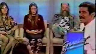 Manson Family Reunion Part 3