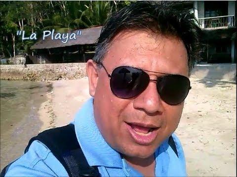 'La Playa' Beach & Karaoke, Cebu - Philippines