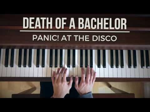 Death of a Bachelor | Panic! At The Disco | Piano Cover by Reservations