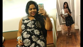 Realistic Tips To Lose Weight Without Workout/Postpartum/Indian FoodHabits/Overeating